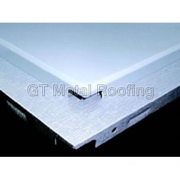 GT Metal Ceiling System